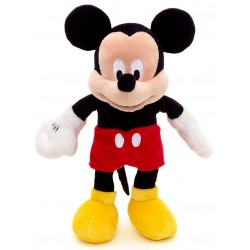 Mascota de plus Mickey Mouse